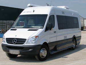 great western vans